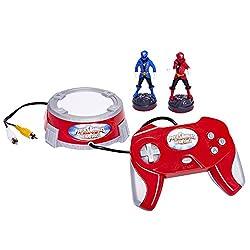 Hero Portal Power Rangers Game By Hero Portal