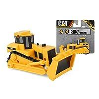 Cat Motorized Items CAT11136 Cat Mini Machines Single Pack Dump Truck