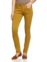 Cross Jeans Damen Jeans P 461-127 Adriana Skinny Slim Fit (Röhre) Normaler Bund