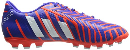 adidas P Absolado Instinct Ag, Chaussures de Football Homme red