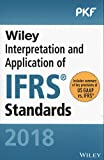 Wiley Interpretation and Application of IFRS Standards (Wiley Regulatory Reporting, Band 1)