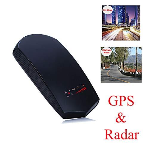 Radar Detector, General Car Rada...