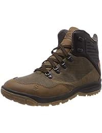 Jack Wolfskin Seven Wonders Texapore Mid M, Zapatos de High Rise Senderismo para Hombre