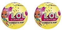 LOL Surprise Confetti Pop Sereis 3