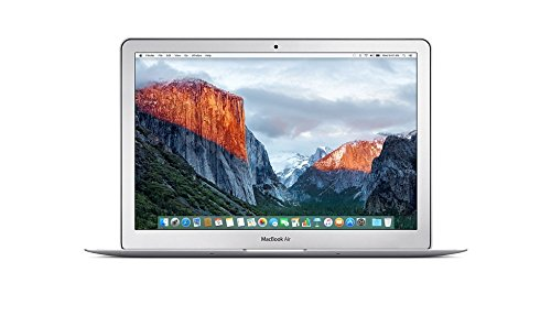 Apple MacBook Air MMGF2HN/A 13.3-inch Laptop (Core i5/8GB/128GB/Mac OS X/Integrated...
