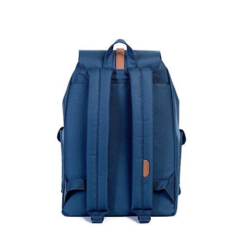 Herschel Supply Company Dawson Casual Tagesrucksack Blau