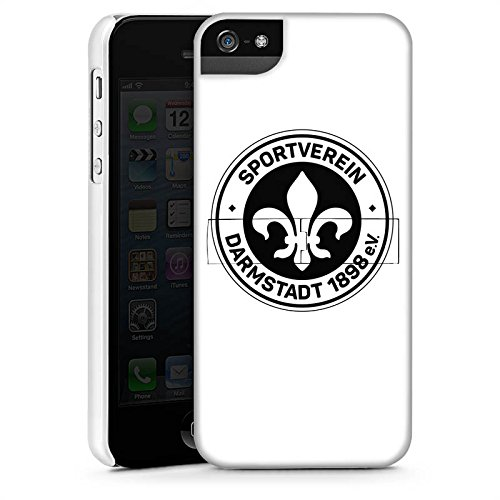 Apple iPhone X Silikon Hülle Case Schutzhülle Fußball Bundesliga Fussball Premium Case StandUp
