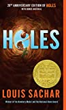 Holes [Lingua inglese]