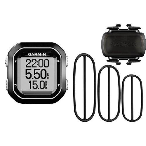 Garmin Edge 25 + Sensor de cadencia para bicicleta