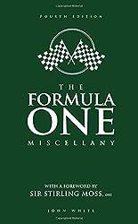The Formula One Miscellany