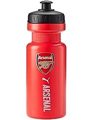 Arsenal Puma Water Bottle 2017/18 (Red)