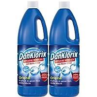 Dan Klorix Hygiene- Reiniger, 2er Pack (2 x 1.5 l)