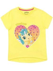 Hatchimals Camiseta de Manga Corta