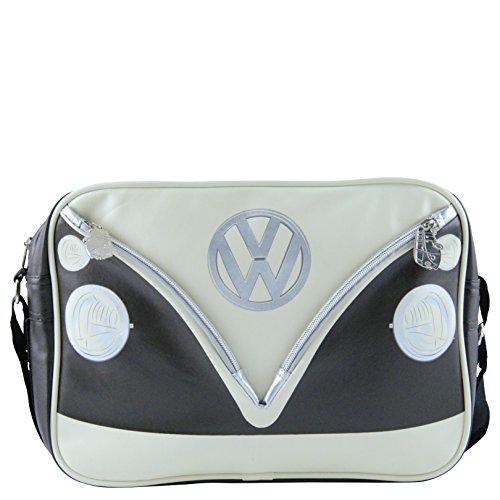 VW Collection by BRISA Schultertasche Umhängetasche gebraucht kaufen  Wird an jeden Ort in Deutschland