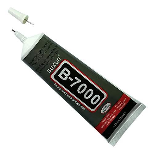 ❤AG&T❤-Home 3/9/15/25/50/110 ML Mehrzweck Flüssig Kleber Industrie Extrem Stark High Performance Adhesive Glue Semi Fluid Transparent Klebstoff Prezisions Dosier Spitze Repair Extreme. -