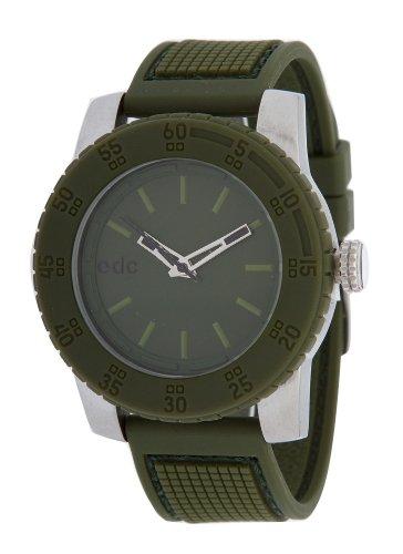 EDC Esprit Men Watch Pendulum - Olive Green EE101001004