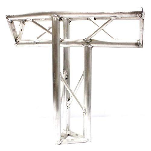 Cablematic-Spicknadel dreieckig Aluminium Silber Triple Verbindung 150mm T2