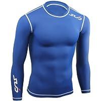 Sub Sports Dual T-Shirt de compression manches longues Garçon