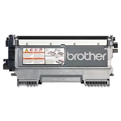 Brother tn-450Toner 2600páginas schwarz Toner Tonerkassette für Laserdrucker (schwarz, hl-2240d, 1Stück (S), Laser Toner, 2600Seiten, Laser) - Toner Brother Tn450 Laser