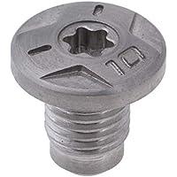 Baoblaze Tornillo de Peso de Cabeza de Golf para Bridgestone J715 Driver 2g 4g 6g 8g 10g 12g - 10 g
