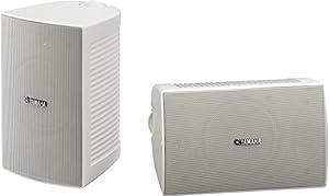 Yamaha NS-AW294 Diffusori da esterni, colore white occasione su Polaris Audio Hi Fi