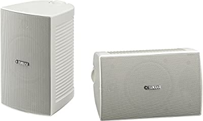 Yamaha NS-AW294 Diffusori da esterni, colore white occasione su Polaris Audio Hi Fi
