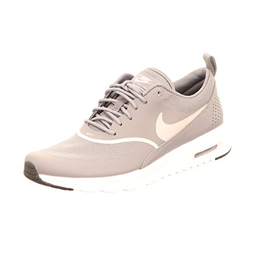 Nike Damen Air Max Thea Grau Textil/Synthetik Sneaker 39 (Nike Womens Max Air)