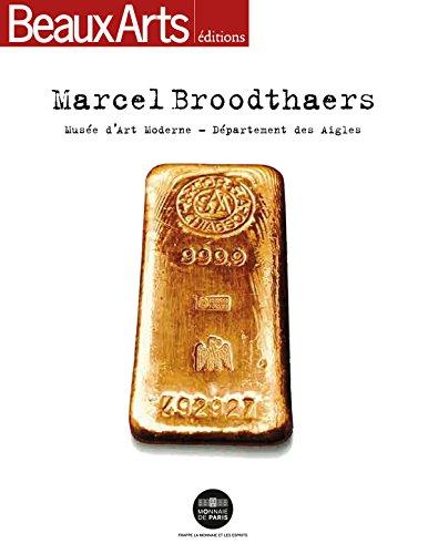 Marcel Broodthaers : Musée d'Art Moderne - Département des Aigles