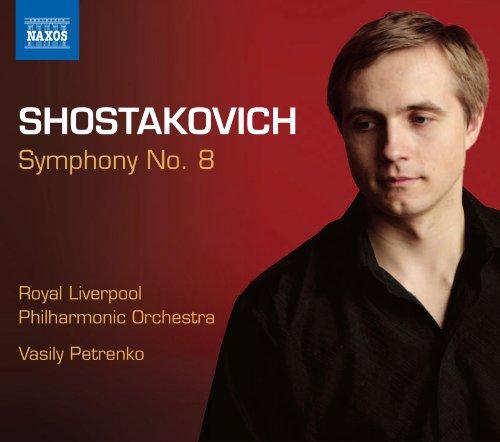 Symphony No. 8 in C Minor, Op....