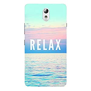 Back cover for Lenovo Vibe P1 Relax