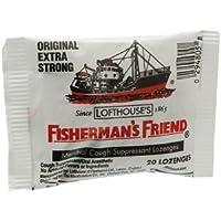 FISHERMAN FRIEND ORIG 24/CT 20 EACH by PEZ CANDY , INC. ***** preisvergleich bei billige-tabletten.eu