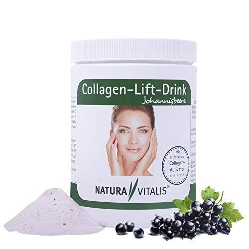 Natura Vitalis Collagen-Lift-Drink mit L-Lysin 600g