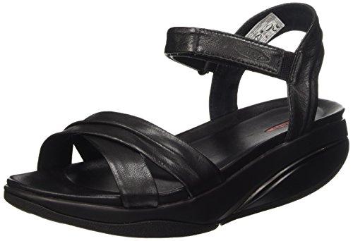 mbt-haifa-scarpe-col-tacco-con-cinturino-a-t-donna-nero-37-eu