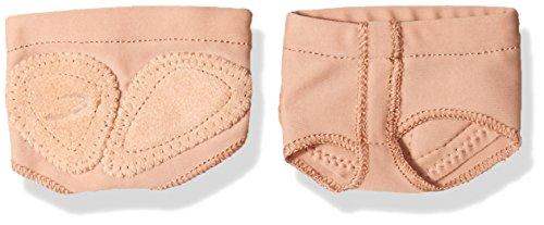 capezio-jelz-footundeez-zapatillas-de-danza-para-mujer-color-beige-talla-s-38-eu-75-m-us