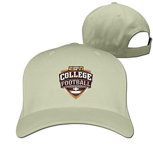 feruch-espn-college-football-cotton-mesh-hat-peaked-cap-natural