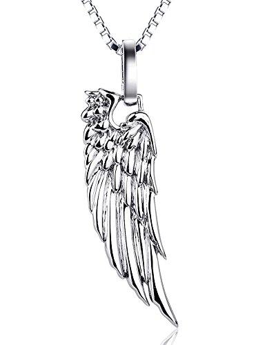 collier-en-argent-sterling-pendentif-pour-les-femmes-aile-dange-blanc-maille-venitienne-45cm