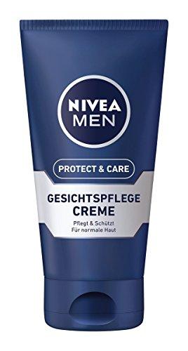 Nivea Men Protect & Care Gesichtspflege Creme für Männer, 1er Pack (1x 75 ml)