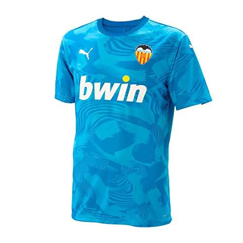 Puma Camiseta 3º EQUIPACIÓN AD Valencia CF Talla