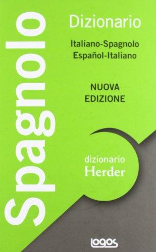 Dizionario Herder italiano-spagnolo, español-italiano