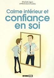 Calme intérieur et confiance en soi