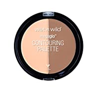 Wet N Wild Highlighters & Contour Multi Color 12.5 G, Pack Of 1