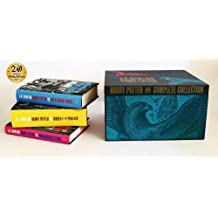 Harry Potter Adult Hardback Boxed Set: Contains: Philosopher's Stone / Chamber of Secrets / Prisoner of Azkaban / Goblet of Fire / Order of the Phoenix / Half-Blood Prince / Deathly Hollows