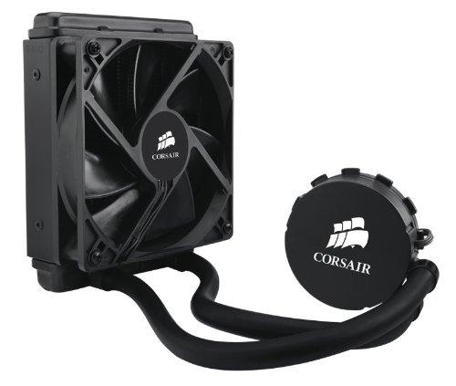 CORSAIR Hydro Series H55 Quiet Edition Water/Liquid CPU Cooler