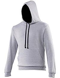 JH003 Varsity Hoodie Kapuzensweatshirt
