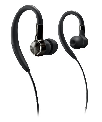 Philips SHS8100/28 Casque tour d'oreille