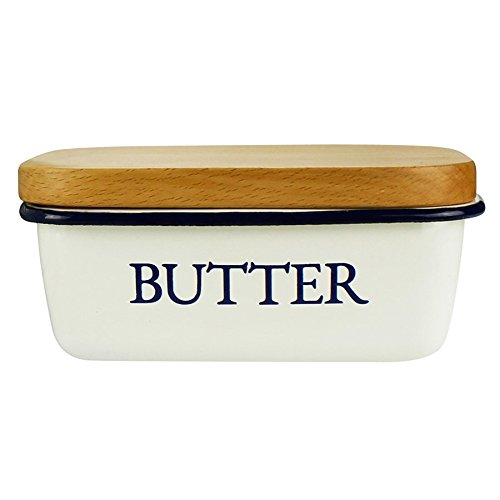butter-dish-multi-function-enamel-butter-boat-with-lid-white-by-svebake