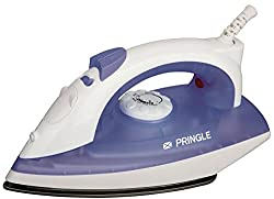 Pringle SI 502 STEAM IRON