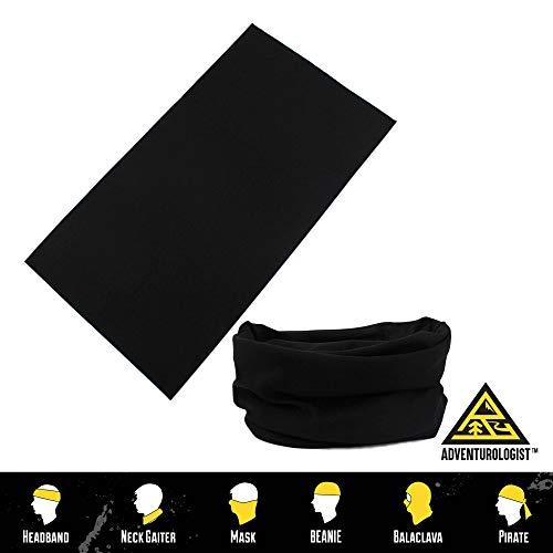 Multifunzionale fascia – assorbe il sudore e offre protezione dai raggi UV 96512fdfb16b