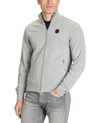 Nike Herren Sportswear GF Barca N98 dk grey heather/medium grey