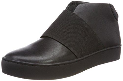 Vagabond Damen Zoe Hohe Sneaker, Schwarz (Black), 38 EU
